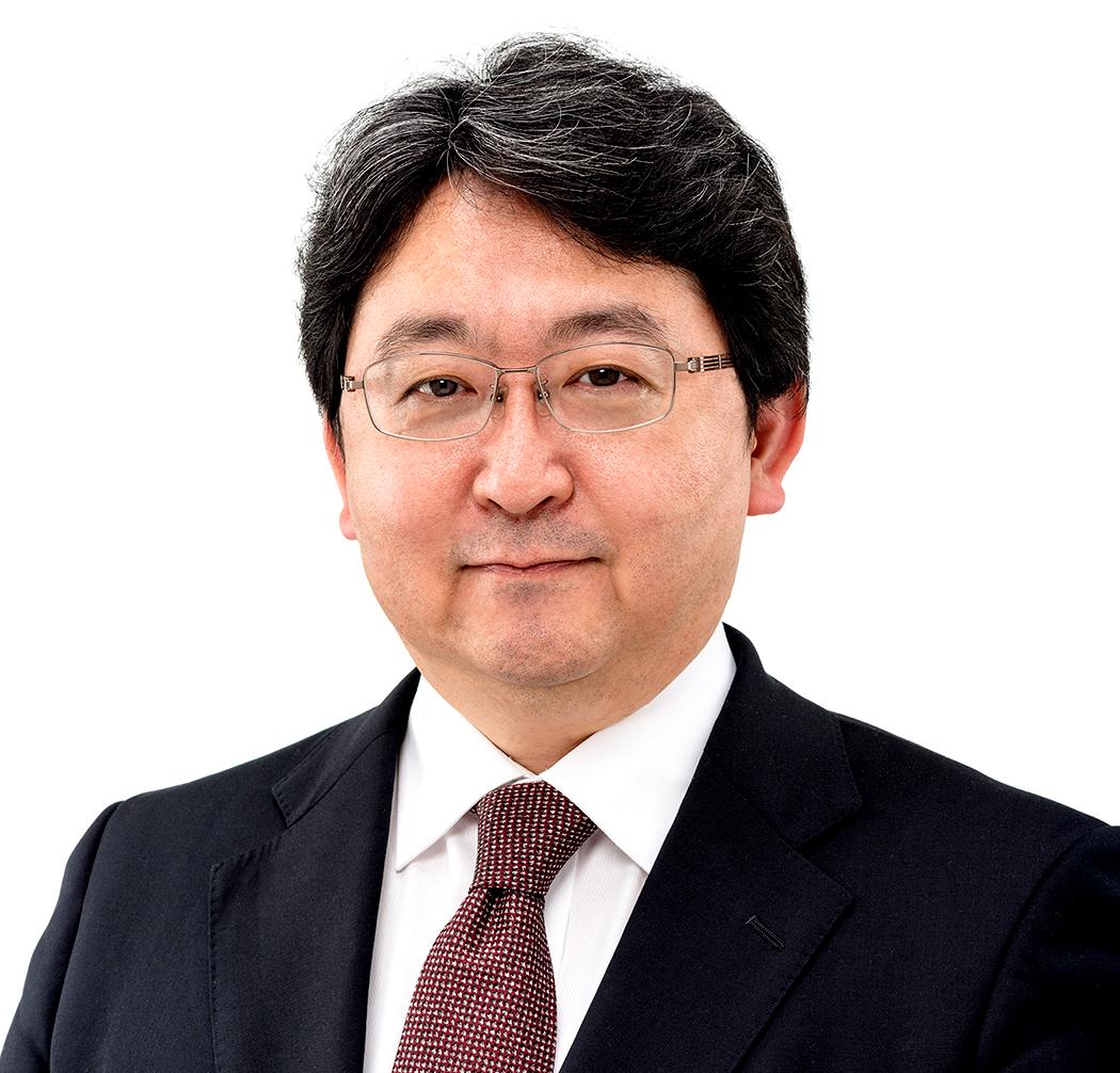 Corporate-Info_Photo_Management-Message_Yuichiro-Hanawa-I