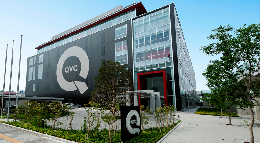 QVC Japan Corporate Office